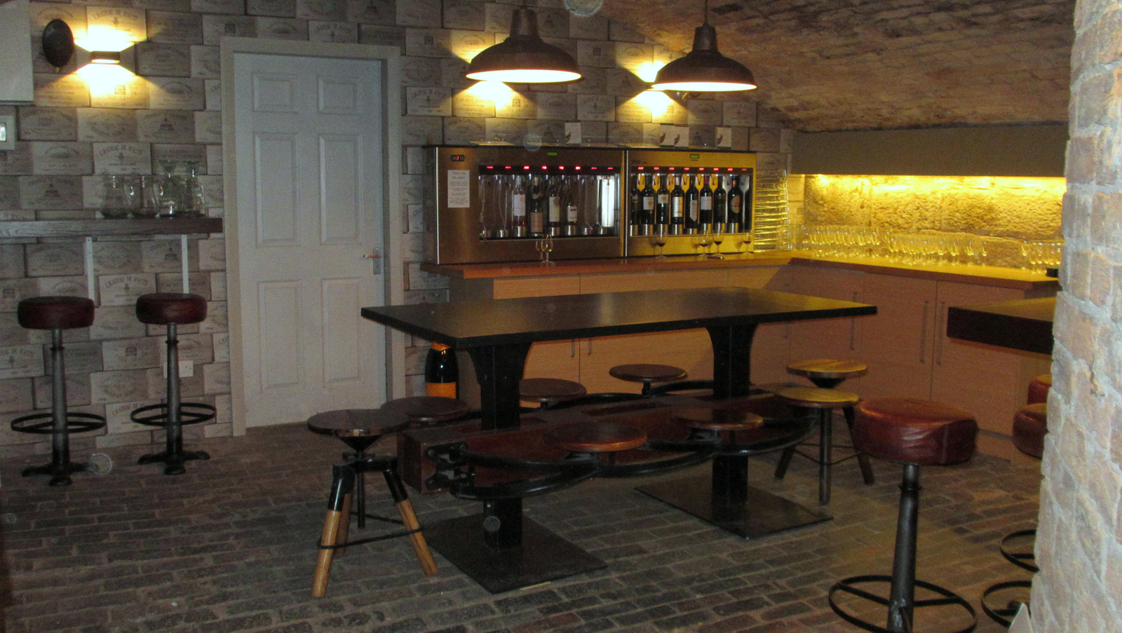 Chester Wine Bar 2