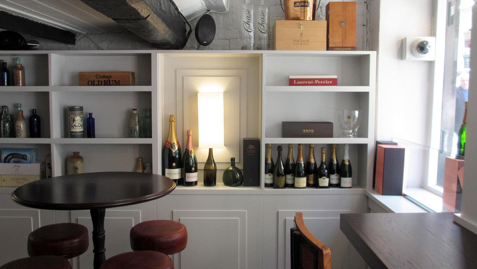Chester Wine Bar 3