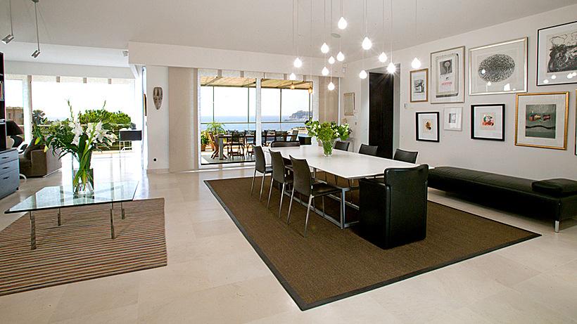 Monaco Residence