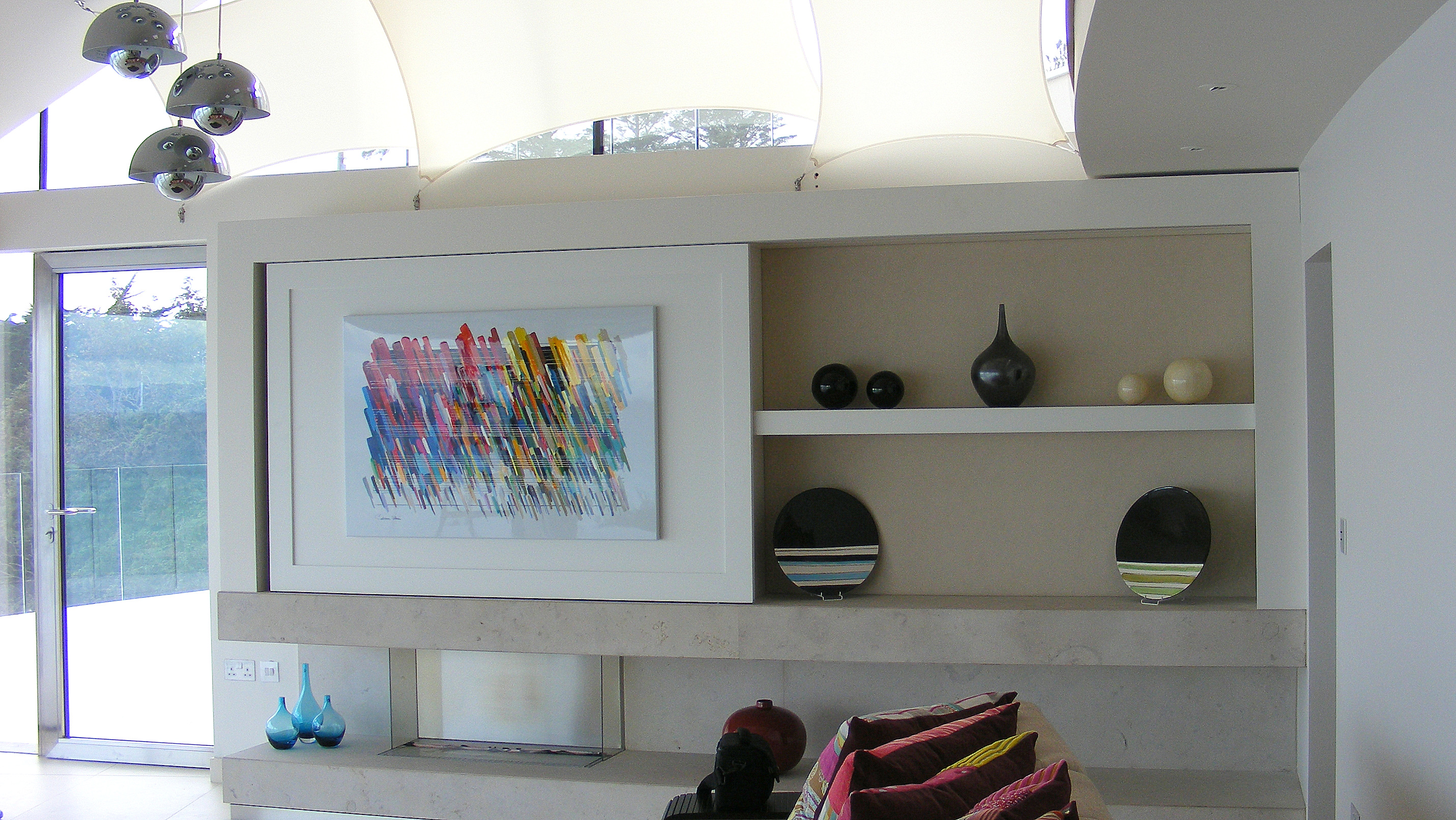 Michael Crane Design